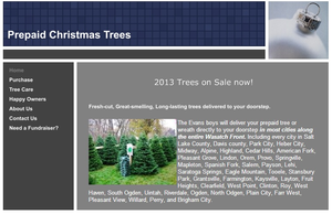 Prepaidchristmastrees Image