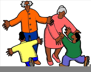 grandparents day clipart free free images at clker com vector rh clker com clipart grandparents grandparents clipart images