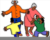 Grandparents Day Clipart Free Image