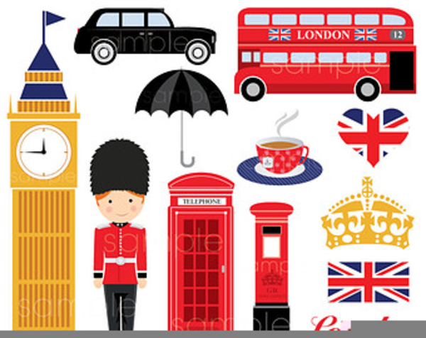 8336ff0cf184 Serif British Clipart Collection Download image