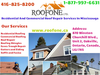 Residential And Commercial Roof Repair Services In Mississauga Image