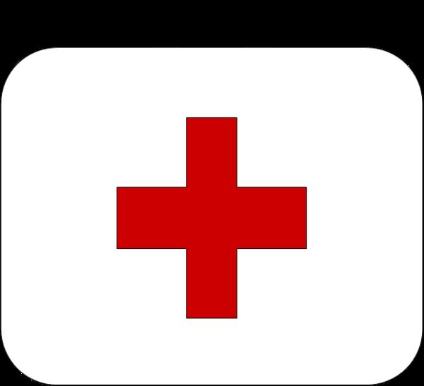 first aid kit free images at clker com vector clip art Medical Staff Clip Art Medical Office Clip Art