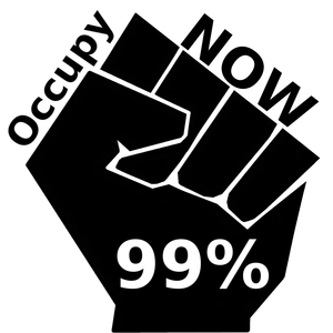 Occupy Now Image