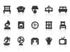 0075 Home Interior Icons Xs Image