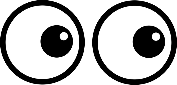 Cartoon Eyes | Free Im...
