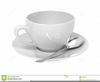 Tea Time Clipart Image
