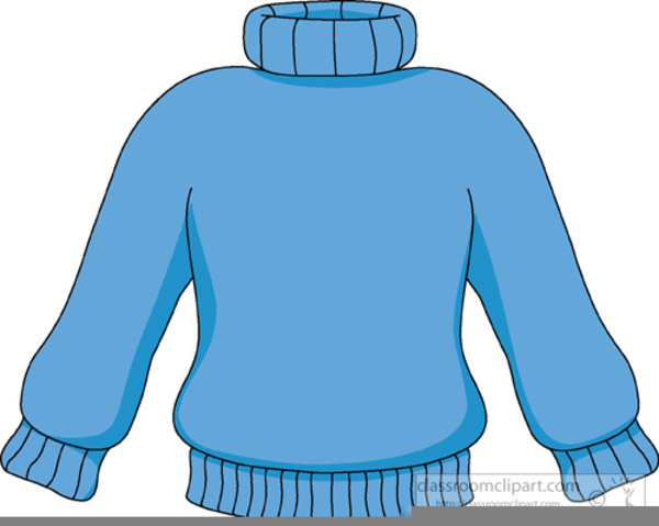 Free Clipart Of Clothing Of Winter Clothing | Free Images at Clker.com - vector clip ...