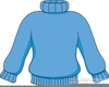 Free Clipart Of Clothing Of Winter Clothing Image