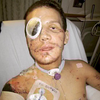 Kyle Carpenter Instagram Image