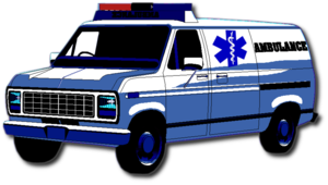 X Ambulance Image