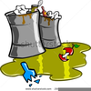 Dumping Trash Clipart Image