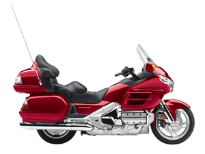 Honda Goldwing Image