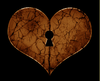 Key Broken Heart Image