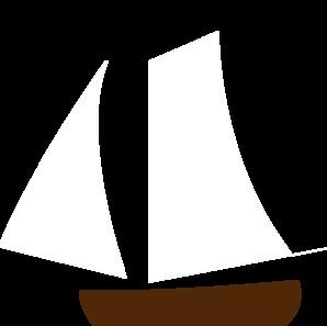 Sailing Boat Clip Art at Clker.com - vector clip art ...