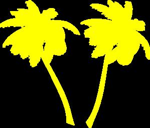 vector palm trees clip art at clker com vector clip art online