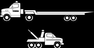 Flatbed Truck Clip Art At Clker Com Vector Clip Art Online Royalty Free Public Domain