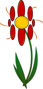 Like This Flower Clip Art