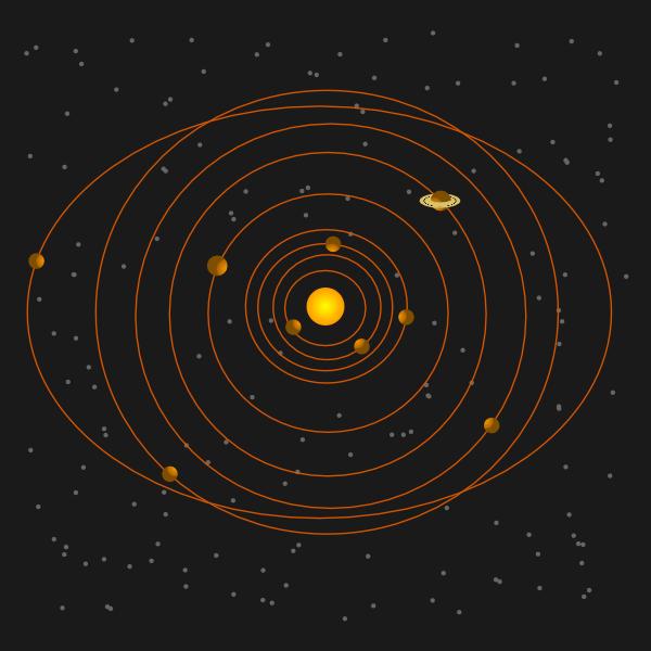 solar system clil - photo #41