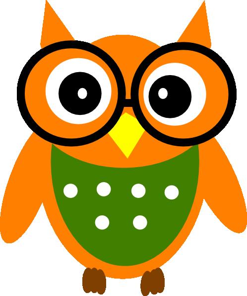 math owl clipart - photo #32