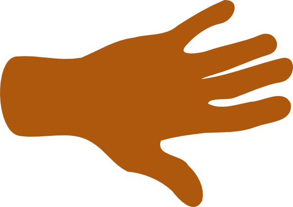 hand clipart png - photo #21
