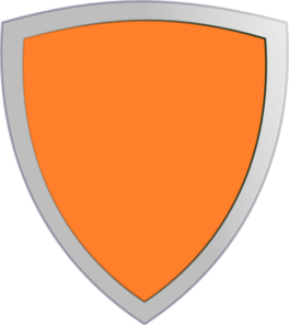 Shield2 Clip Art