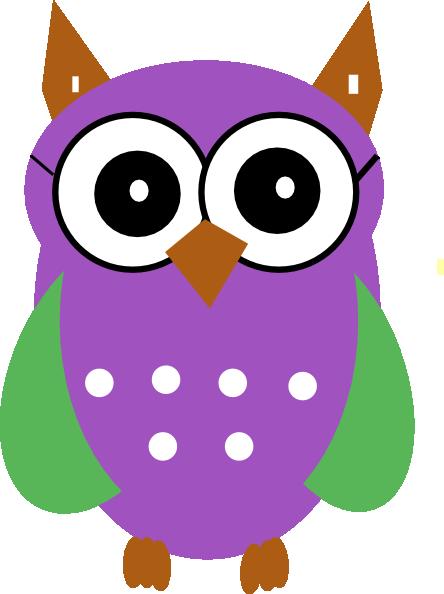 math owl clipart - photo #6