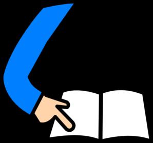 student reading clip art at clker com vector clip art online rh clker com Student Reading Clip Art Paper Student Reading Clip Art Stick Figure