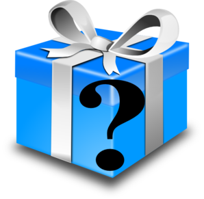 Mystery Box Clip Art at Clker.com - vector clip art online, royalty ...