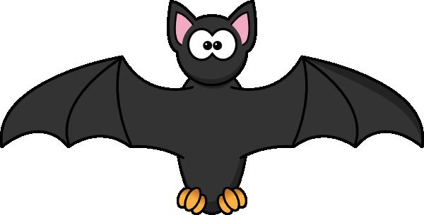 bat clip art at clker com vector clip art online royalty free rh clker com Cute Black Cat Clip Art Cute Thanksgiving Clip Art