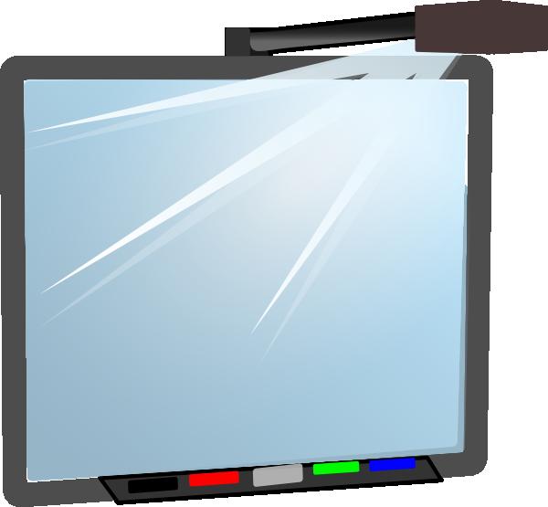Interactive Board Clip Art at Clker.com - vector clip art ...