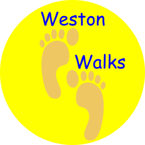 Walking Logo New 300311 Clip Art