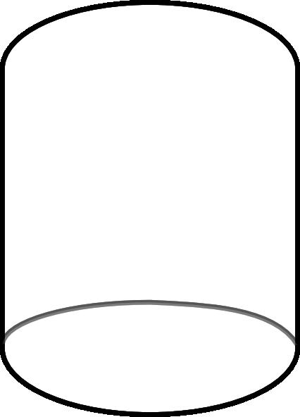 empty jar upside down clip art at clker com