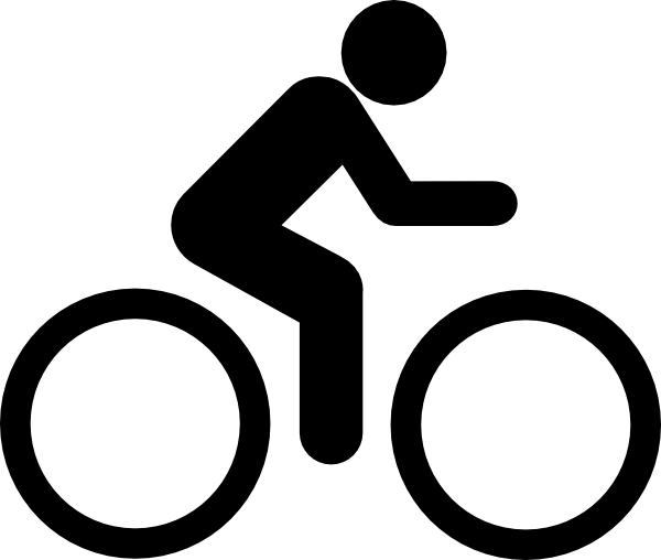 Image result for bike symbol