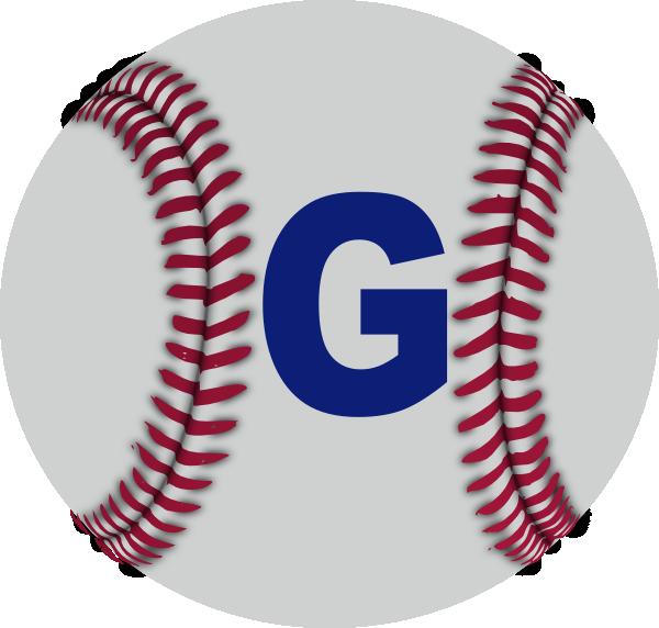 baseball clipart pictures. L Baseball clip art