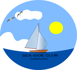 Seaside Clip Art