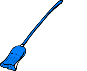 Broom Clip Art