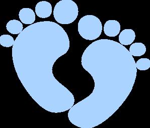 baby feet clip art at clker com vector clip art online baby feet clip art boy baby feet clip art boy