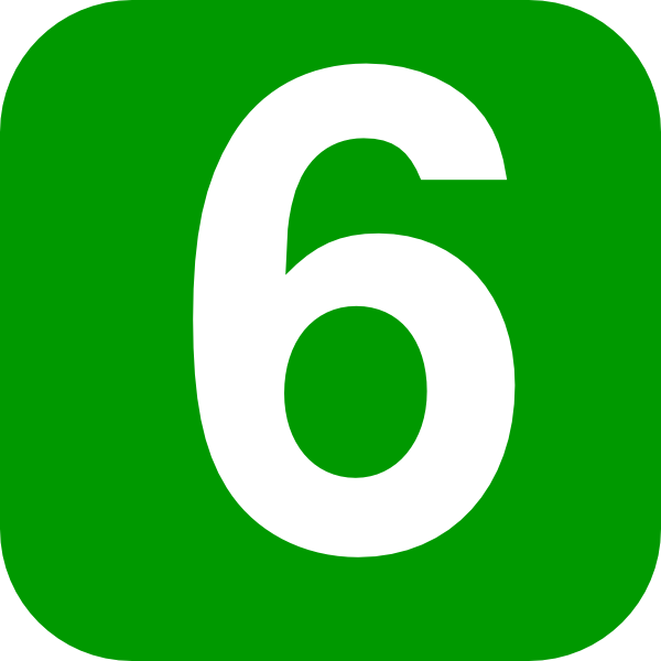 number 6 green md besides number 6 button svg hi likewise red rounded with number 6 hi further number 6 green round hi moreover blue rounded with number 6 hi together with yellow rounded number 6 hi further number 6 md furthermore number 6 red background hi likewise The Number 6 additionally red rounded with number 6 md in addition printable number 6 silhouette. on 6