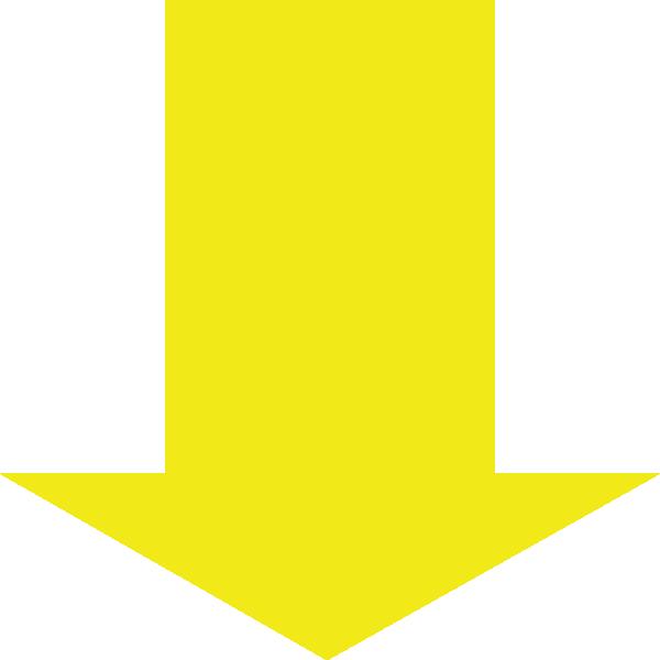 clipart yellow arrow - photo #40