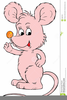 Animated Minnie Mouse Clipart Image