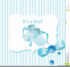 Baby Clipart For Invitation Image
