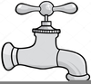 Tap Clipart Image