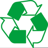 Clipart Recycle Symbol Image