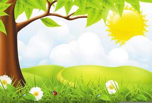 Cliparts Nature Jardin Free Images At Clker Com Vector Clip Art Online Royalty Free Public Domain
