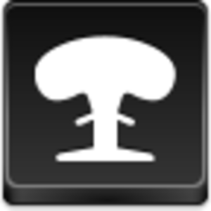 Free Black Button Nuclear Explosion Image