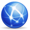 Complete Network Icon Image