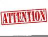 Free Clipart Attention Getters | Free Images at Clker.com ...