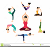 Exercises Clipart Image