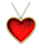 Heart Necklace Image