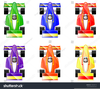Animated Racing Car Clipart Image
